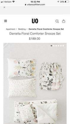 Bed Pillows, Pillow Cases, Illustration, Flowers, Home, Pillows, Ad Home, Illustrations, Homes