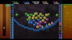 Review: Bubble Bobble Neo! (Microsoft Xbox 360) | Diehard GameFAN