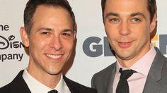 "Nachricht: Leute von heute: ""Big-Bang-Theory""-Star Jim Parsons: frisch verheiratet - http://ift.tt/2rhjp2p #news"