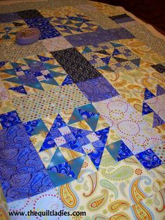 The Quilt Ladies Book Collection: All 2014 Quilt Pattern Blocks