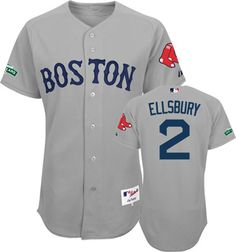 new concept fcc53 1fff0 mlb jerseys boston red sox 46 grey ellsbury jerseys