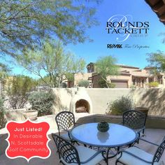 Beautiful home just listed in North Scottsdale with all the conveniences you expect!  Email us for  more details! info@livelovescottsdale.com