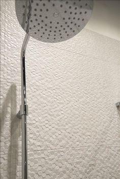 8 Best Geostone by Piemme images Tiles Uk, Hex Tile, Bath Tiles, Wall Tile, Bathroom Goals, Small Bathroom, Bathroom Ideas, Bathrooms, Bathroom Designs
