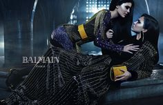 Olivier Rousteing | Keeping Up With The Kardashians