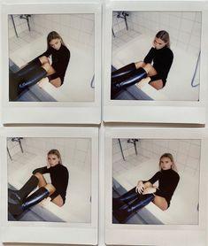Ida Sjunnesson в Instagram: «Pt 2» Aesthetic Photo, Aesthetic Pictures, Photographie Portrait Inspiration, Polaroid Pictures, Polaroids, Insta Photo Ideas, How To Pose, Photo Dump, Parisian Style
