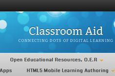 classroom resources mobile apps