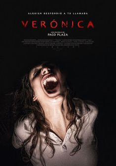Mondo Berlanga: Verónica, heroína del grito