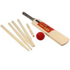 Party Ark's 'Medium Cricket Set (Size 03)'