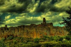 Pitigliano | 28 Towns In Italy You Won't Believe Are Real Places
