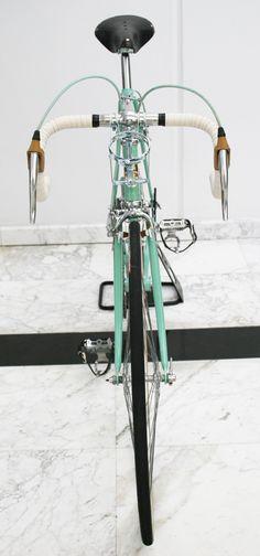 Vista BIANCHI 68