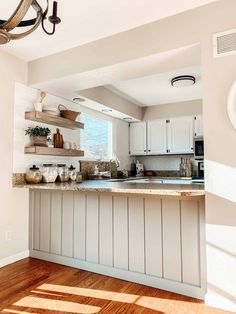 Favorite Neutral Paints & Stains | Full Hearted Home Green Paint Colors, Wood Stain Colors, Paint Colors For Home, House Colors, Log Home Interiors, Modern Farmhouse Interiors, Modern Farmhouse Kitchens, Farmhouse Style, Neutral Living Room Paint