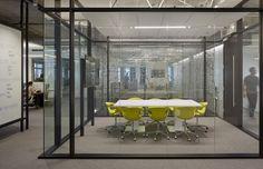 Neustar Offices - San Francisco - Office Snapshots