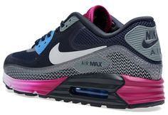Nike Air Max Lunar90 Midnight Navy/Cool Grey. Made for men *and* women. ;)