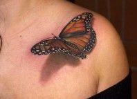 #dövme #3ddövme #tattoo