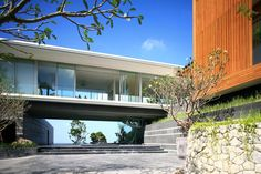 Villa Mayavee in Phucket by Tierra Design - CAANdesign | Architecture and home design blog