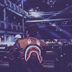 Sound Check  @araabmuzik