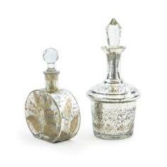Vintage Perfume Bottle $92.99 by Wayfair