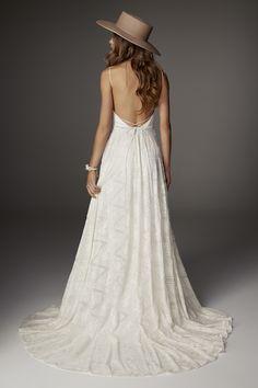 Haze Gown | Rue De Seine Wedding Dress Collection