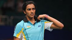 PV Sindhu 130 Billion Blessings To You For Rio 2016 Badminton Medal