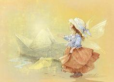 Soloillustratori: Catherine BABOK