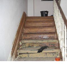 problem mit alter holztreppe stairs pinterest holztreppe treppe und. Black Bedroom Furniture Sets. Home Design Ideas