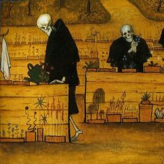 Dance of Death, also variously called Danse Macabre, Dança de la Mòrt , Danza Macabra or Totentanz is a late-medieval allegory on the universality of death. Here you can see images and poetry about death and dying Dance Of Death, Danse Macabre, Wow Art, Vanitas, Memento Mori, Poses, Skull And Bones, Gravure, Skulls