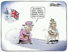 Queen Elisabeth II beats Queen Victoria