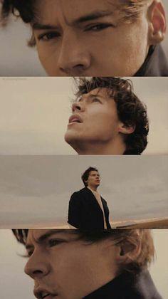 Me escolha para ser seu novo ícone sinais dos tempos by; Harry Styles single
