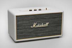 Marshall Stanmore, Cream white