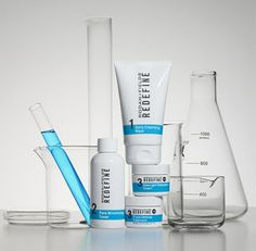 Life changing skin care. For every  skin type, man or women