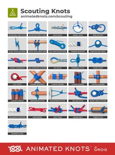 Boating knots by grog learn how to tie boating knots using step by step animations animated knots by grog cmo atar un medio enganche wiki til nudo de camping al aire libre aire atar camping