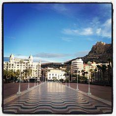 #Alicante #CostaBlanca