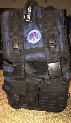Backpack Call Of Duty Infinite Warfare Retribution Navy Camo Backpack Activision 190371306013 Call Of Duty Infinite, Tactical Backpack, Warfare, Video Games, Laptop, Backpacks, Bags, Shopping, Handbags