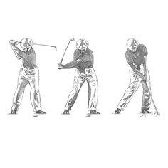 Ben Hogan Archives - Golf Illustration