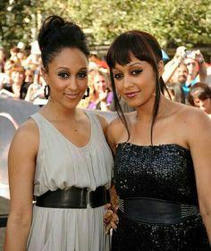 Tia & Tamara Mowry