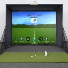 Rain Or Shine Golf specializes in providing high quality golf stimulators. Rain or Shine Golf