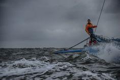 Who's sailing to Gothenburg?