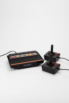 Urban Outfitters - Atari Flashback 3rd Game System this would be an awesome Xmas gift!!