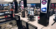 Sephora Michigan Ave Flagship 2016