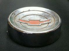 HORN CAP CHEVROLET TRUCKS  1960 1961 1962 1963 1964 1965 1966 HORN BUTTON