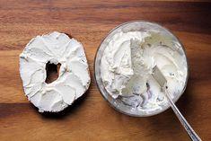 Как сделать сливочный сыр «Филадельфия»