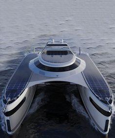 Yacht Design, Boat Design, Fort Lauderdale, Explorer Yacht, Monaco Yacht Show, Benz G, Kayak, Retro Futuristic, Super Yachts