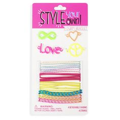 Style Your Own Bracelet