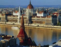 Budapest - another must visit