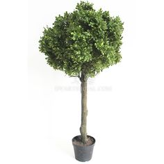TKD-42 110CM Artificial Topiary Tree
