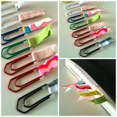 Bookmark DIY Projects