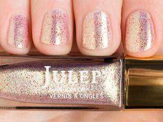 amy schumer nail polish julep - Google Search