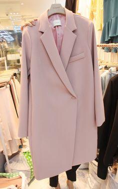 2017 женщин новая весна розовый one button тонкий прямой размер досуг один карман пиджак женщины blazer купить на AliExpress