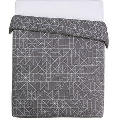 B R Z Bed Linens - CB2 $90