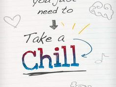 Take a Chill Middle Schoolers, Kids Hands, Bedtime, Anxiety, Chill, Stress, Take That, Apps, Mindfulness